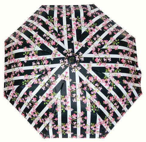 Купить онлайн Зонт складной Baldinini 48-12 Sakura в магазине Зонтофф.
