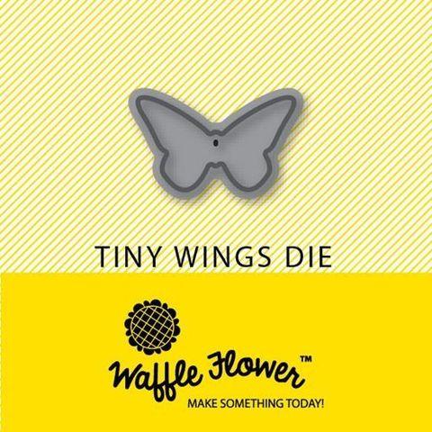 Нож для вырубки Tiny Wings