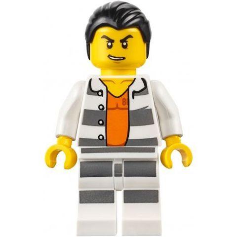 LEGO City: Полицейская погоня 60128