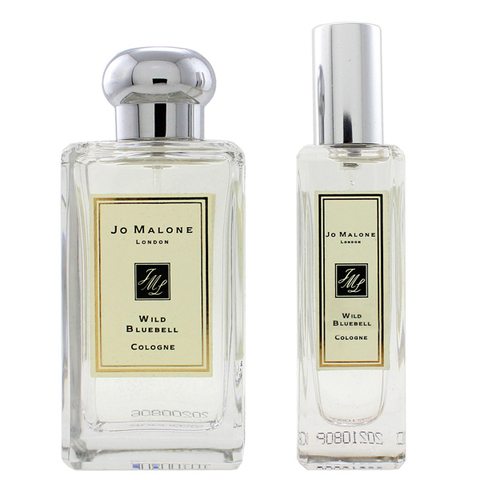Набор Jo Malone Одеколон Wild Bluebell 30 ml + 100 ml (ж)