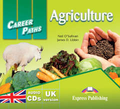 Agriculture (Audio CDs) Диски для работы (Set o...