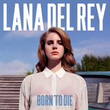 Lana Del Rey / Born To Die (RU)(CD)