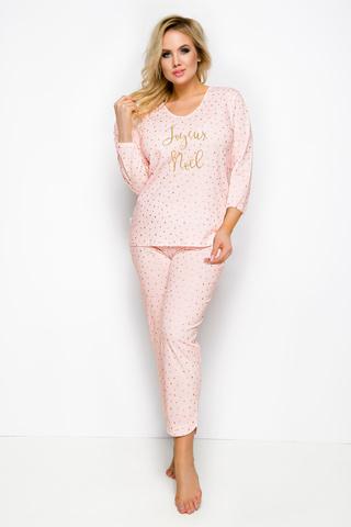 Пижама 8W Jurata 2246-2247 Peach Taro