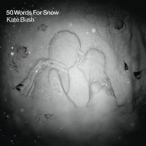 Kate Bush / 50 Words For Snow (2LP)