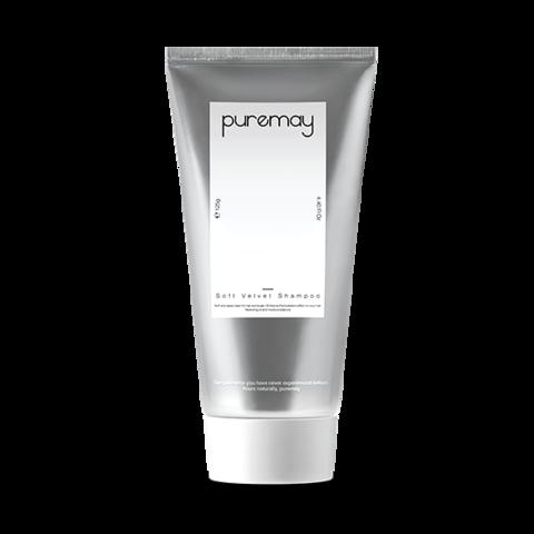 Шампунь Puremay Soft velvet Shampoo 125g