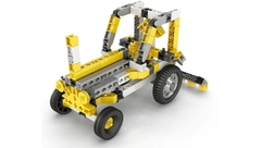 Конструктор Engino PICO BUILDS/INVENTOR Спецтехника - 16 моделей