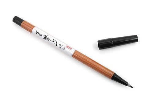 Ручка Zebra Brush Pen FD-303 (Hard-Fine)