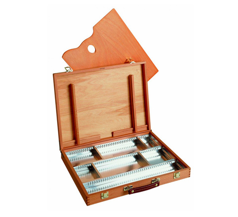 Ящик для красок (30х40 см) Mabef