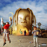 Travis Scott / Astroworld (2LP)