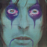 Alice Cooper / From The Inside (CD)