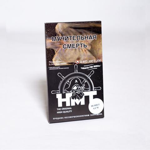 Табак HMT BUBLE GUM 100гр
