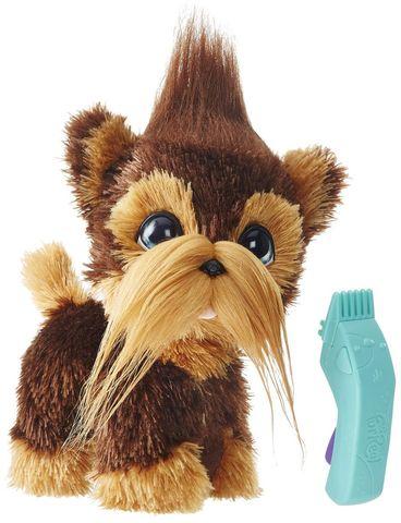 FurReal Friends Интерактивная игрушка Лохматый Пес FurReal Friends