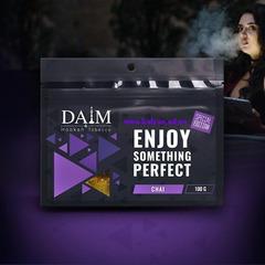 Табак Daim 100 г Chai Masala