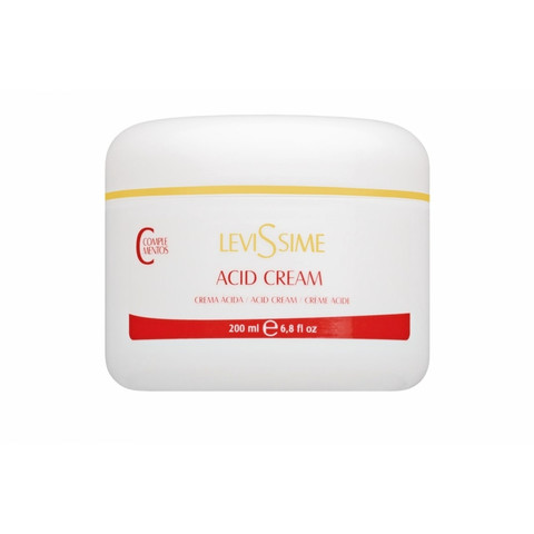 Levissime Acid Cream
