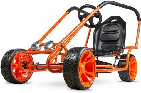 Веломобиль (велокарт) Traxx Thunder II