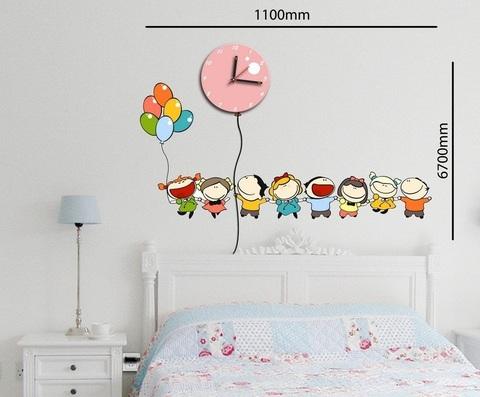 Светильник-часы 6*0,5W LEDs 5730smd с USB-проводом ( 5V адаптор в комплект не входит); 1*AA батарея ( в комплект не входит), NL75 (Feron)
