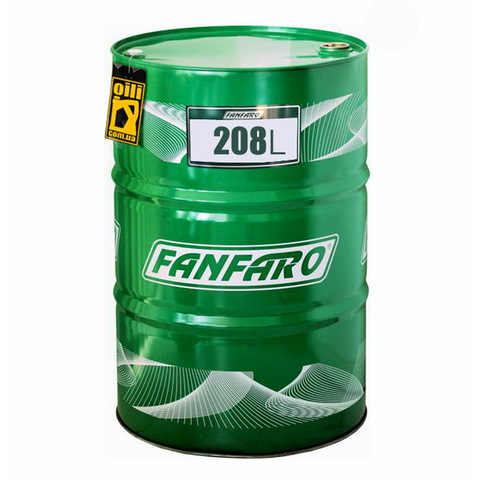Fanfaro Diesel М10Г2К-М 208L