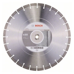 Алмазный отрезной диск по бетону Best for Concrete 400х20/25,4 мм