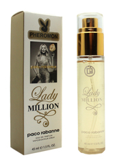 Парфюм с феромонами Paco Rabanne Lady Million 45ml (ж)