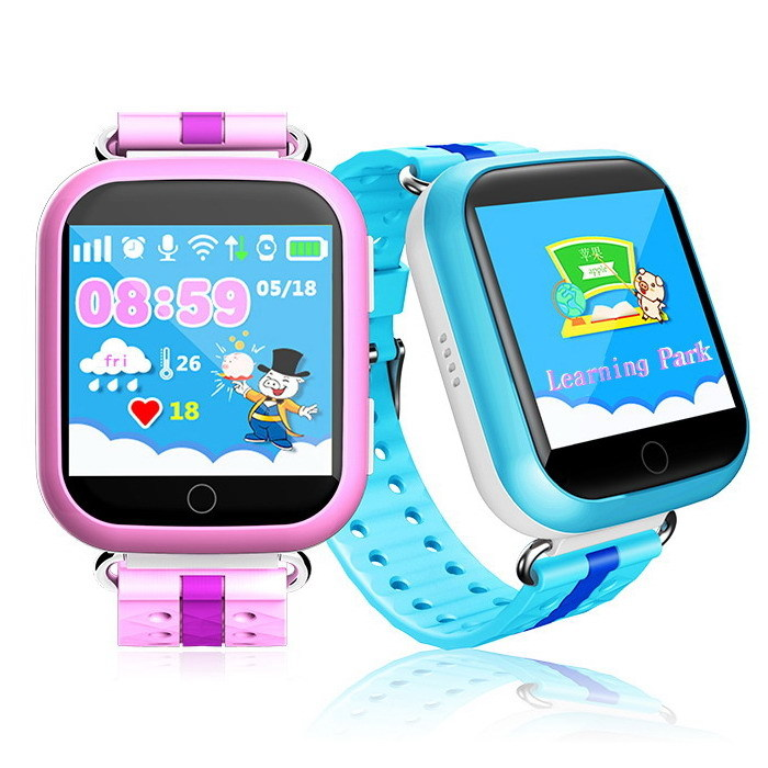 Каталог Детские часы GPS Smart Baby Watch Q100 GW200S smart-baby-watch-q100_15.jpg