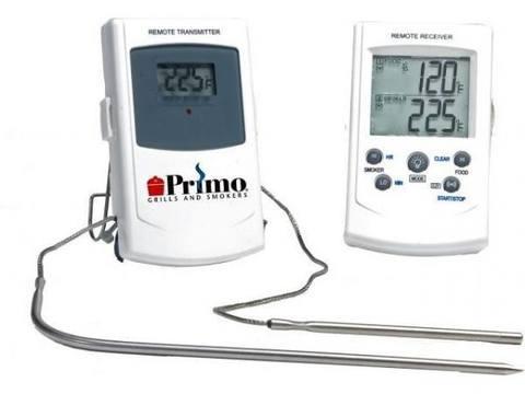 Цифровой дистанционный термометр