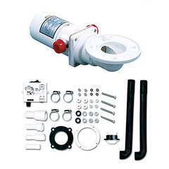 Ремкомплект для электрических унитазов 99907, 99909, 99910. 12 В