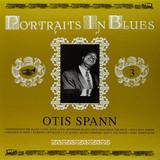 Otis Spann / Portraits In Blues Vol. 3 (LP)