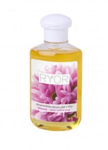 Ryor Амарантовое масло для кожи лица и тела