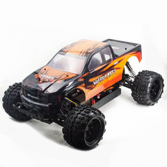Монстр-трак HSP Sheleton Blue EP Brushless 4WD 1:5 2.4G - 94080-14050-O