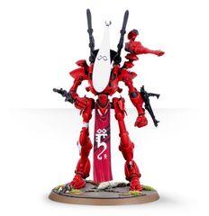 Eldar Wraithlord