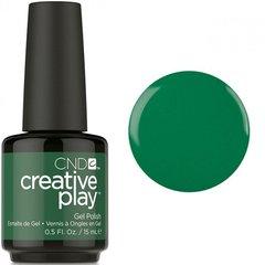 CND Creative Play Gel # 485 Happy Holly Day 15 мл