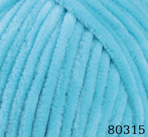 Купить Пряжа Himalaya Dolphin Baby Код цвета 80315 | Интернет-магазин пряжи «Пряха»