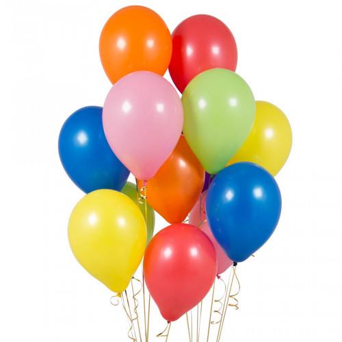 """Композиции Фонтан из латексных шаров """"Ассорти"""" 11-inch-bunch-new-web-res-5.jpg"""