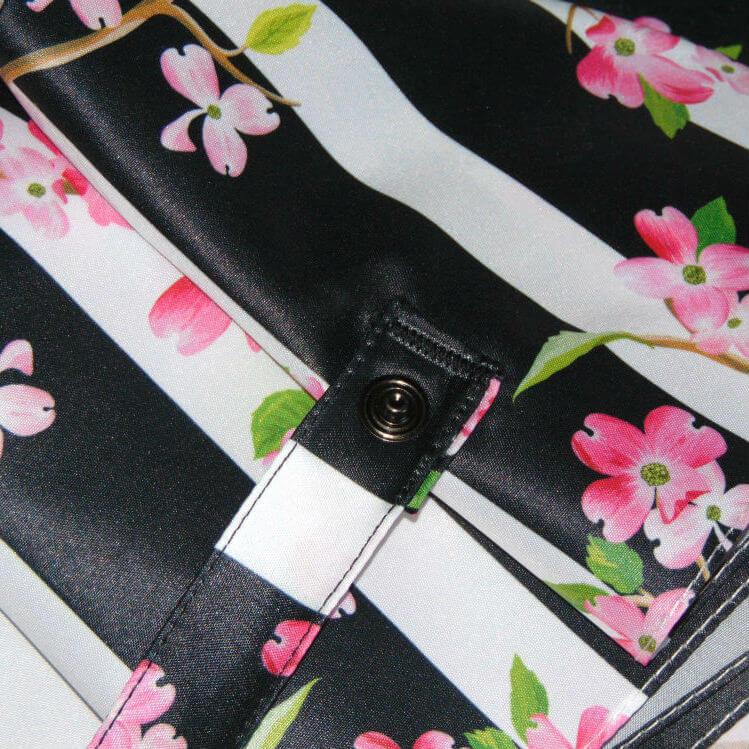 Зонт складной Baldinini 48-12 Sakura