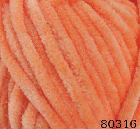 Купить Пряжа Himalaya Dolphin Baby Код цвета 80316 | Интернет-магазин пряжи «Пряха»