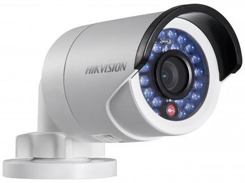 Камера видеонаблюдения DS-2CD2022WD-I