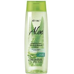 ШАМПУНЬ-Elixir ИНТЕНСИВНЫЙ УХОД для сухих, ломких и тусклых волос, 400мл