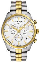 Наручные часы Tissot T101.417.22.031.00