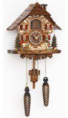 Часы настенные с кукушкой Trenkle 4202 QM