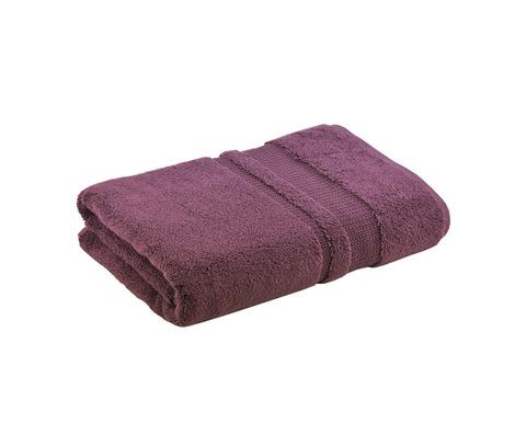 Полотенце 50x100 Hamam Pera фиолетовое