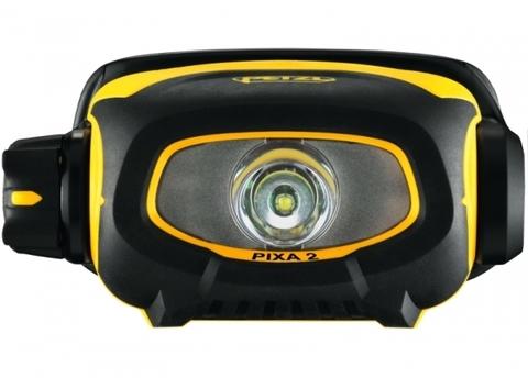 фонарь налобный Petzl PIXA 2 80 lm
