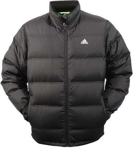 Куртка пуховик ADIDAS Soft Down JKT О46587