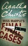 Miss Marples Final Cases