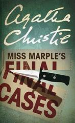 Miss Marples Final Cases