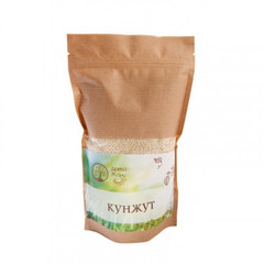 Семена кунжута, 400 гр. (Источник жизни)