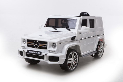Электромобиль BARTY Mercedes-Benz G63 AMG (12/7ah) (HAL168)