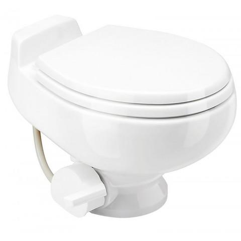 Туалет вакуумный Dometic VacuFlush 506+ (12V/24V)