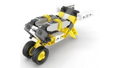 Конструктор Engino PICO BUILDS/INVENTOR Спецтехника - 4 модели