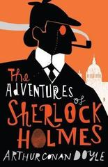 Adventures of the Sherlock Holmes