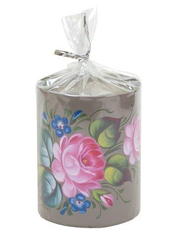 Свеча ароматизированная с натуральным воском CA010219003
